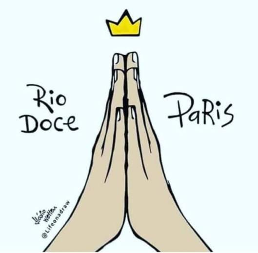 Ore por Paris e Mariana